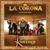 El Komander – Prohibida Portada del disco