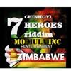 Download Pikiro - Mwana ndamuda [ Chinhoyi 7 Heroes Riddim ] Mo Mula Music June 2018 Mp3