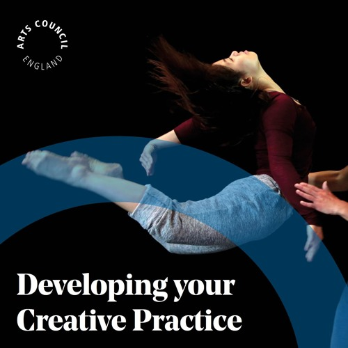 Ep.114 - SPECIAL - Developing Your Creative Practice (transcript available)