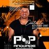 AQUECIMENTO DA MACUMBINHA PARTE 3 (( DJ POP ANDRADE ))