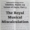 The Royal Musical Miscalculation