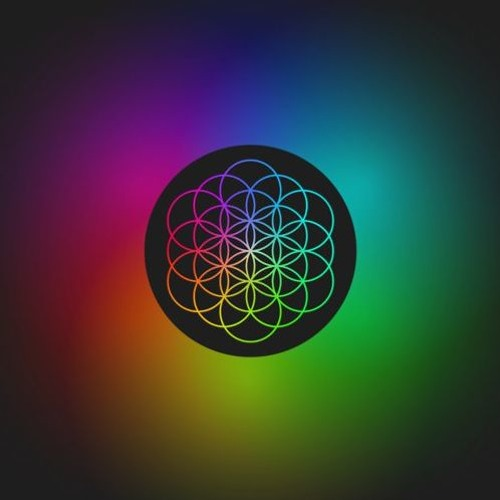 coldplay everglow