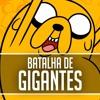 Jake VS. Rigby VS. Darwin 2 [Batalha de Gigantes] ft. Micael MRH E Enygma