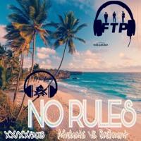 NO RULES! Afrobeats vs. Bashment [Mixed by DJ L'z] Instagram: @djlz_original