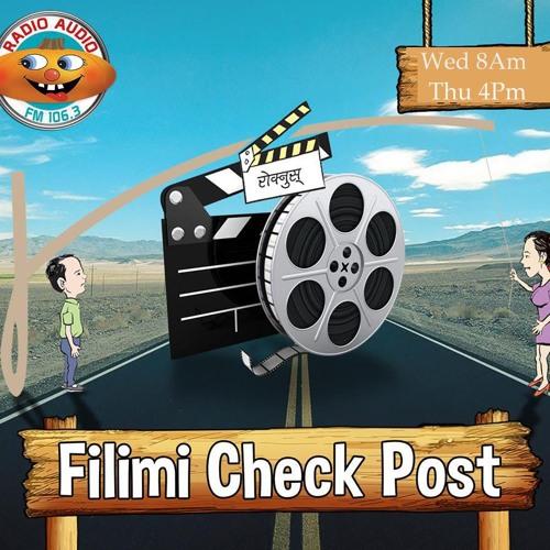 FILMY CHECK POST 075 - 02 - 30