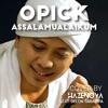 Opick - Assalamualaikum X Lebaran Sebentar Lagi (Medley Cover by Hazenova feat. Delon Taradipa)