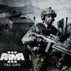 Reaching The Convoy - Arma 3 TacOps OST