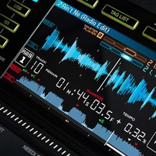 105 BPM OLVIDALO CORAZON - EDWIN REMIX FT CORAZON SERRANO by