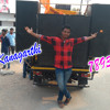 Telangana Formation Day (Madhupriya ) Song Mixby DjSai KanaGarthi