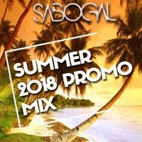 Summer 2018 Promo Mix