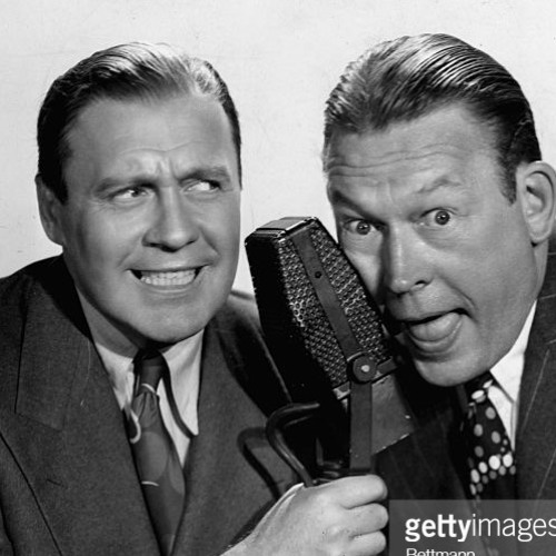 Jack Benny Explains How His Feud With Fred Allen Began