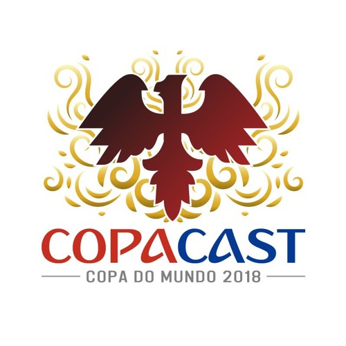 CopaCast #01 - A Rússia é logo ali