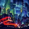 Tokyo Undercity