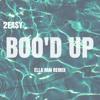 Boo D Up Remix Mp3