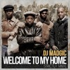 Welcome To My Home  - Hip Hop US ( 2015 ) --Strickly Vinyl -- ( Free Download )