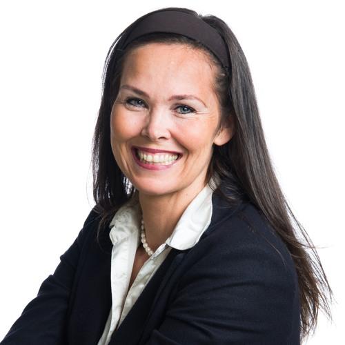Intervju med Annette Lilletvedt