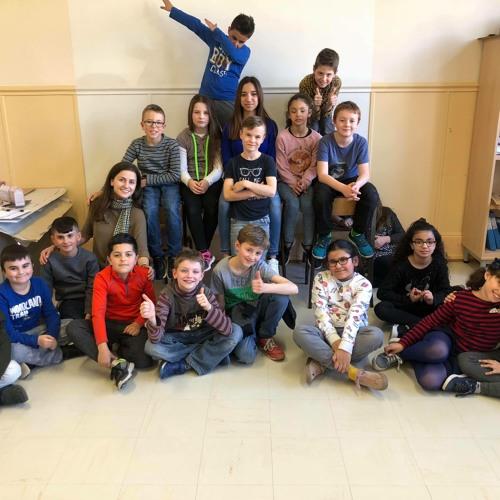Temps éducatifs école primaire - Ville de Wittenheim
