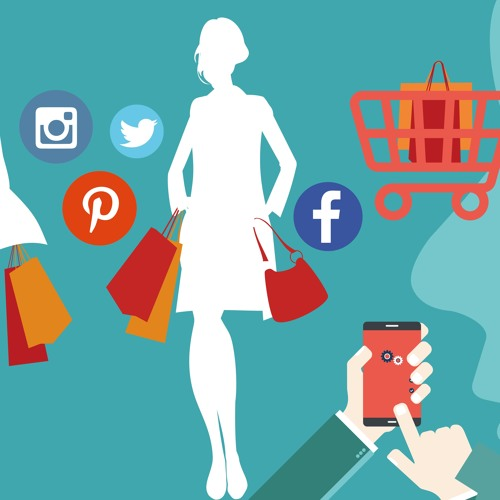 Chaire Mode et Technologie :  L'impact des réseaux sociaux dans la mode - table ronde