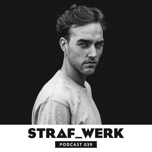 Octual - STRAF_WERK - Podcast 039