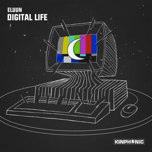 Eluun - Digital Life