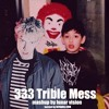 333 Trible Mess (feat. Brennan Savage & I61 & Saphir) [mashup]
