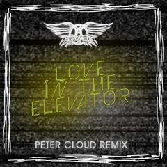 Aerosmith - Love In The Elevator (Peter Cloud Remix)