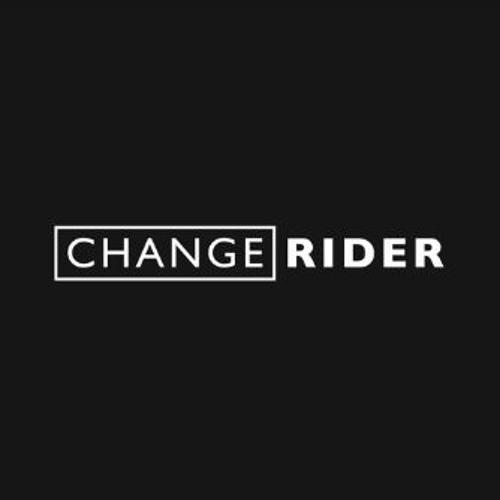 #2 ChangeRider mit Fabian Kienbaum, CEO Kienbaum