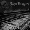 Black Sabbath - Changes - Piano Cover
