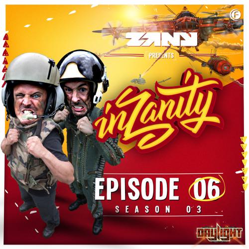 InZanity S03E06
