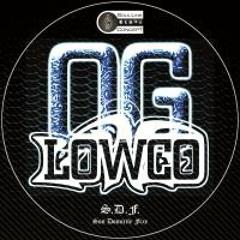 O.G LoWco //Femme Qui Rit Ft. Laow'X Man // SDF Mixtape