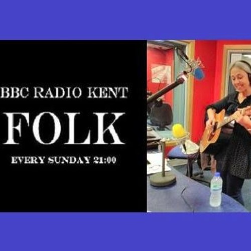 BBC Radio Kent - live interview and songs