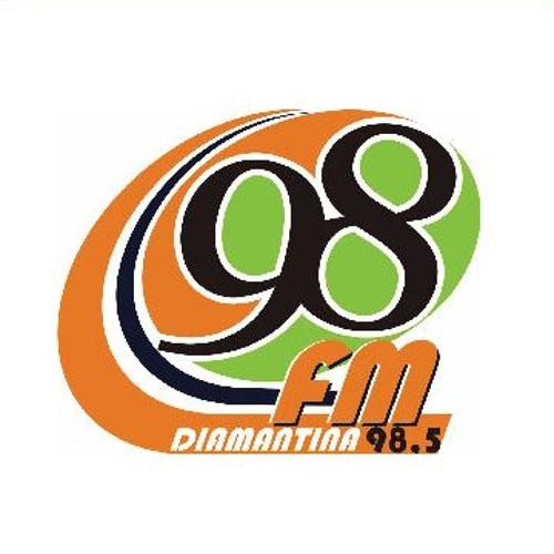 16/06/2018 - Programa Roda de Conversa - Rádio 98 FM 98,5