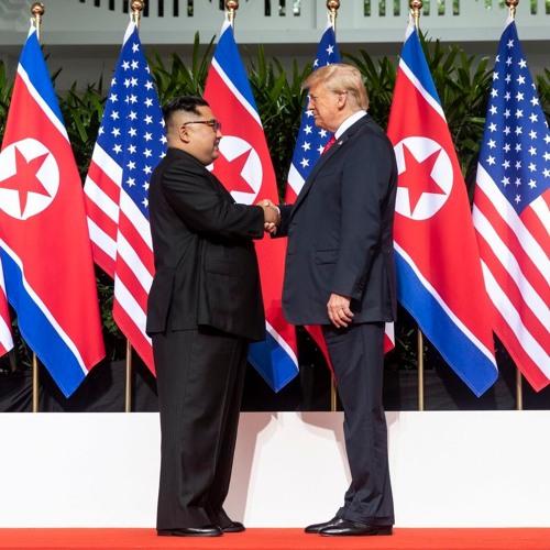 Trump-Kim summit: Has the West lost it?