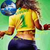 Amore e Capoeira - Takagi & Ketra x Marshmello x Angello x Giusy Ferreri (Djenergy Mashup)