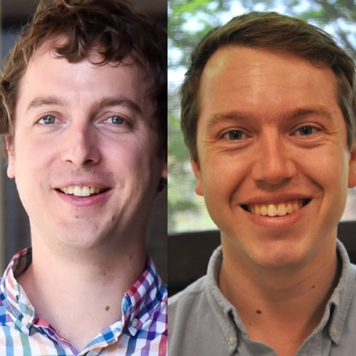 Episode 5: New Frontiers in Deep Learning Research with Graham Taylor and David Duvenaud