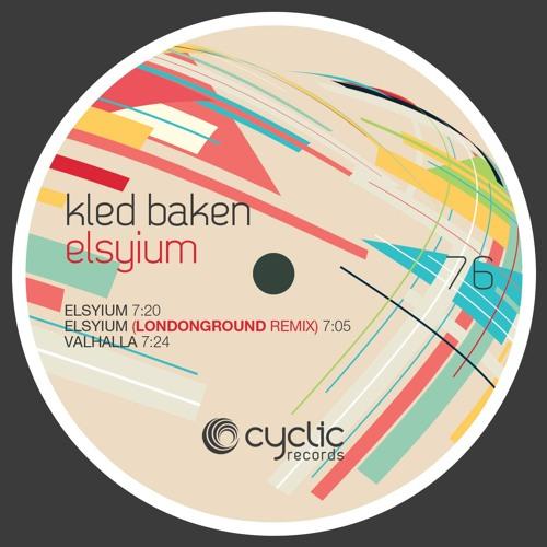 Kled Baken - Elsyium (CYC76)