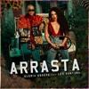 Gloria Groove - Arrasta Feat Léo Santana FABIO'D REMIX Portada del disco