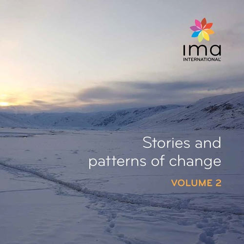 Stories & Patterns Of Change - Volume 2 (Podcast)