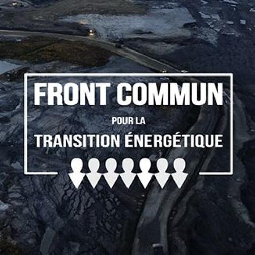 Entrevue - Anne-Céline Guyon - c'est quoi la transition énergétique?