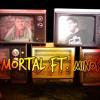 Mortal Ft. Minos Prod. Flying Lotus