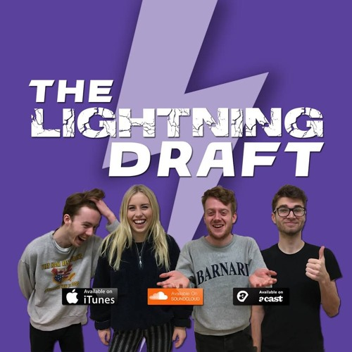Lightning Draft- Episode Eighteen: Panini World Cup