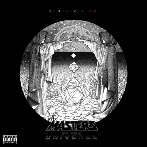 Genezis & Plague Magician -Echos Of Infinity Feat  Chief Kamachi & Vendetta Kingz