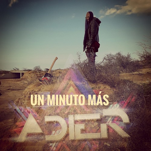 1 MINUTO MAS by AdieR Gomez