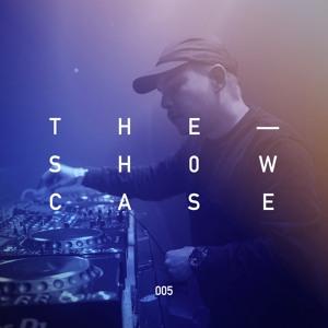 Matt Fax - The Showcase 005 2018-06-15 Artwork