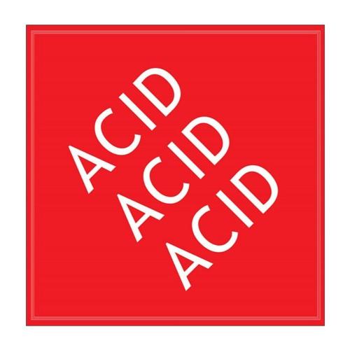 Tin Man - Acid Acid Acid