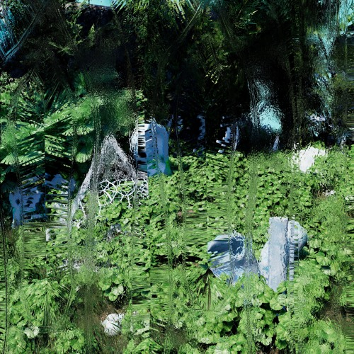 GOTH OZUNU - Temple of artificial elf