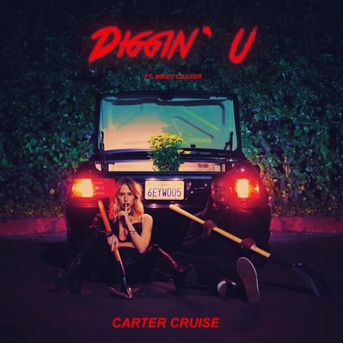 Diggin' U ft. Mikey Ceaser