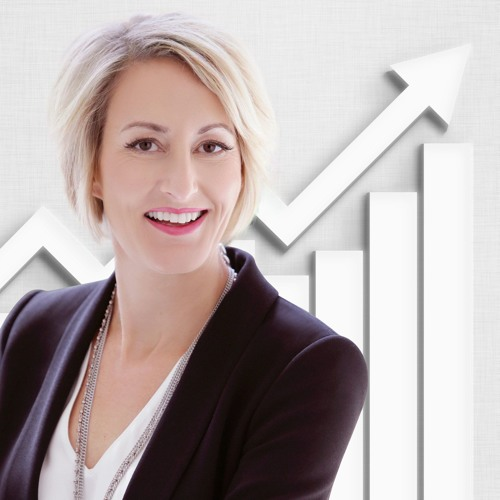 122: Breaking the Boom & Bust Sales Cycle | with Colleen Francis