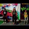 "Zumba ""Hadippa By Pritam( Remix)dj EASY DADDY fitness dj only song"