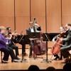 Trio In C Minor, Op. 66 Mvmt. IV Allegro Appassionato - Felix Mendelssohn